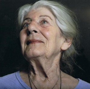 Betty Bausch by Shmulik Balmat 2013 uitsnede